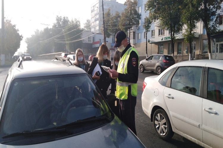 203 неоплаченных штрафа ГИБДД и 3 задолженности по налогам на сумму 225 тыс рублей обнаружили у жителя Новокуйбышевска судебные приставы и гос инспекторы.