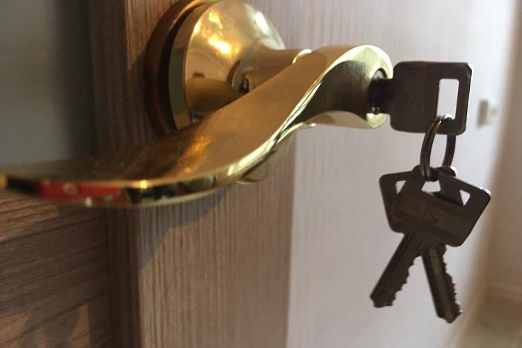 В Новокуйбышевске ключи от квартир были вручены детям — сиротам и детям без попечения родителей
