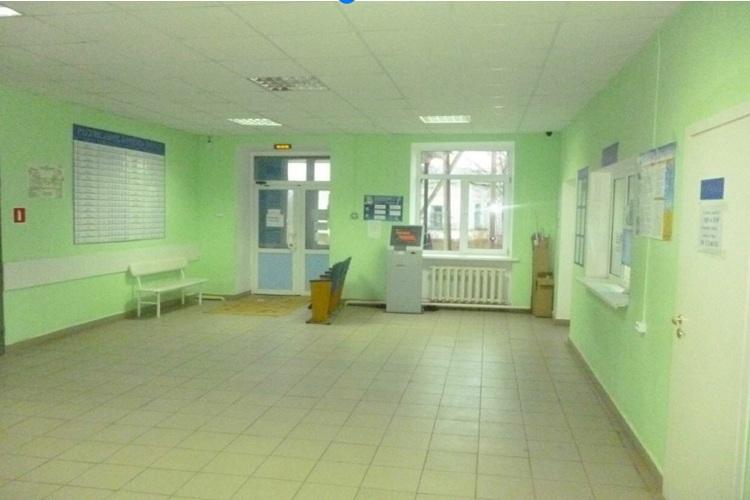 Пациентов с коронавирусом начнут принимать в Большеглушицкой ЦРБ.