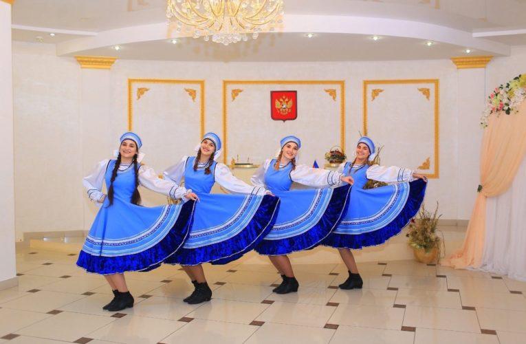 Фестиваль народных свадеб